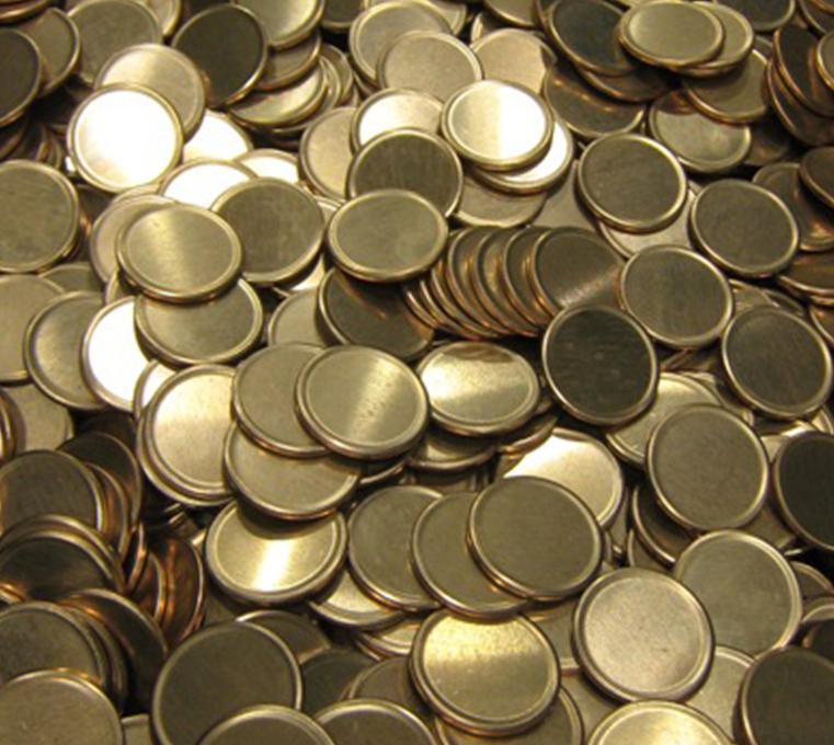 Coins beeld